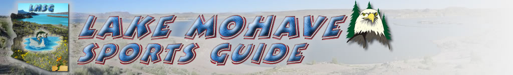 Lake Havasu Sports Guide