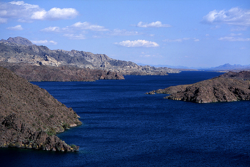 August 6 2015 lake mohave fishing report lake mohave for Lake mohave fishing report