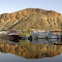 Lake Mohave Marina